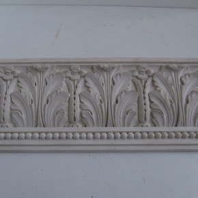 Cornice in stucco decorata. Cornici: Rif. 308
