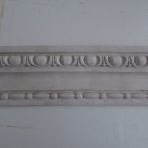 Cornice in stucco decorata. Cornici: Rif. 310