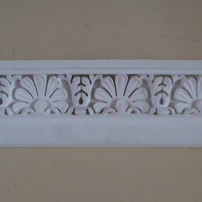 Cornice in stucco decorata. Cornici: Rif. 315