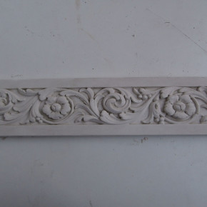 Cornice in stucco decorata. Cornici: Rif. 316