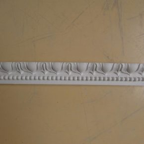 Cornice in stucco decorata. Cornici: Rif. 324