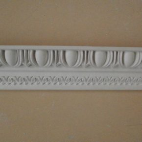 Cornice in stucco decorata. Cornici: Rif. 339